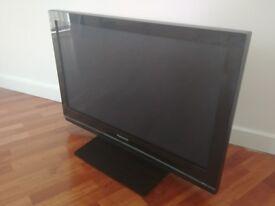 Panasonic 37 inches plasma TV (TH-37PX80E)
