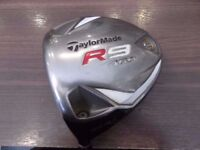 Taylor Made R9 460 LEFT HAND DRIVER.