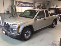 2008 GMC Canyon SL EXT CAB! A/C! 2WD