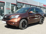 "Honda CR-V 2,0 4WD Executive 20""ATS+Xenon+1.Hand"