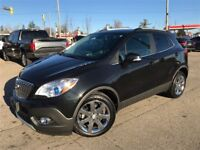 2016 Buick Encore SPORT TOURING / LEATHER / 27KM Cambridge Kitchener Area Preview
