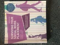 Surviving your social work placement (second edition)