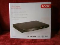 LOGIK DVD Player