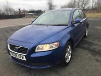 09 VOLVO S40 1.6S IST CLASS CONDITION ONLY £2999