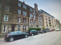 3 Bedroom Ground Floor Flat (1d & 2S), Balcarres Street, Morningside. Offers over £210,000