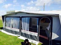 Awning for sale size 18.
