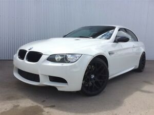 2011 BMW M3 LEATHER, NAVIGATION, CONVERTABLE.