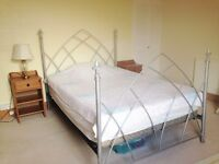 Spacious Furnished Double Room in a Lovely Victorian, Cottage style House