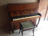 J.Atkinson Piano