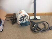 VAX - Kitchen & Bathroom Master - Steam Cleaner