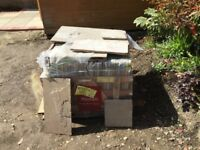 Indian sandstone paving. Marshall's buff colour multi 1 pack (15m2).