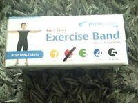 Exercise band