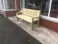 Summer seat
