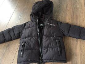 Boys animal coat age 3-4 £10
