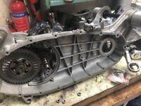 Lambretta 1966 125 Special