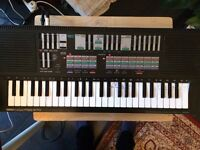 Yamaha PSS-570 FM synthesizer (keyboard, synth, DX)