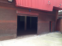 Warehouse/Storage Unit to Let In Opal Mews, Ilford, Essex, IG1