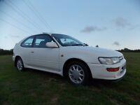 Toyota Corolla 1.8GXI - PRICE REDUCED £600 👍🏻