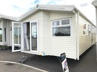 Brand new 2018 static caravan for sale INCLUDING fees/LOW SITE FEES/Skegness/Mablethorpe/fishing