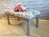 Beautiful Bedroom/Hall/Dining Bench, Window Seat, Footstool, Coffee Table