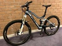 Trek Lush S - Female Mountain Bike