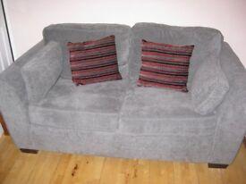 2 x Two Seater AHF Sofas