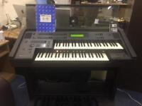 YAMAHA ELECTONE EL-70 ORGAN DUE TO SEVERAL SCAMMERS GETTING INTOUCH CASH ON COLLECTION ONLY PLEASE