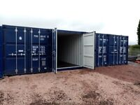 CONTAINER STORAGE FOR RENT