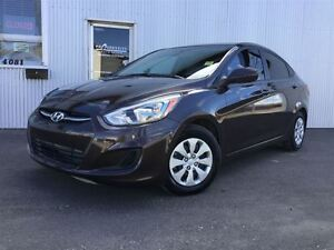 2015 Hyundai Accent GLS, BLUETOOTH, LOCAL VEHICLE