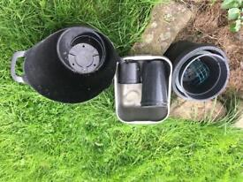 Pots and bits and bobs for gardens and allotments - free