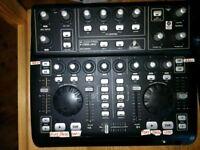 Behringer BCD 3000 Controller