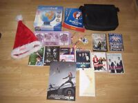 JOB LOT 20 QUALITY ITEMS (ALL BRAND NEW/EXCELLENT COND.) FOR CAR BOOT/RE-SALE/XMAS GIFTS RRP £130+
