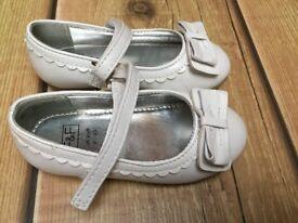 Tesco girl shoes