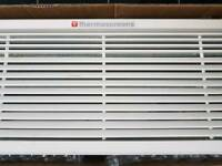 Thermoscreens Jet 6kw Air Curtain Over Door Heater