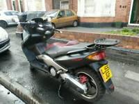 Stolen stolen Tmax 500