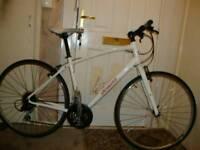 Specialized ( vita sport) aluminium hybrid Road bike