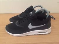 Nike Air Max Thea Womens Running Trainers Size 3.5 Mint Condition