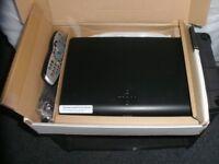 SkyHD + box