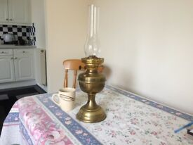 Oil Lamp (Large)