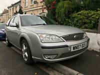 Ford Mondeo Edge Estate