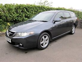 Honda Accord Tourer 2.4 i-VTEC Executive Automatic