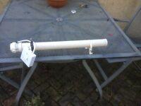 6 heater bars 2 foot 129wat 230v