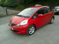 2010 Auto Honda Jazz 5 door Moted 28/03/2018 nice car great driver ( can be viewed inside anytime)