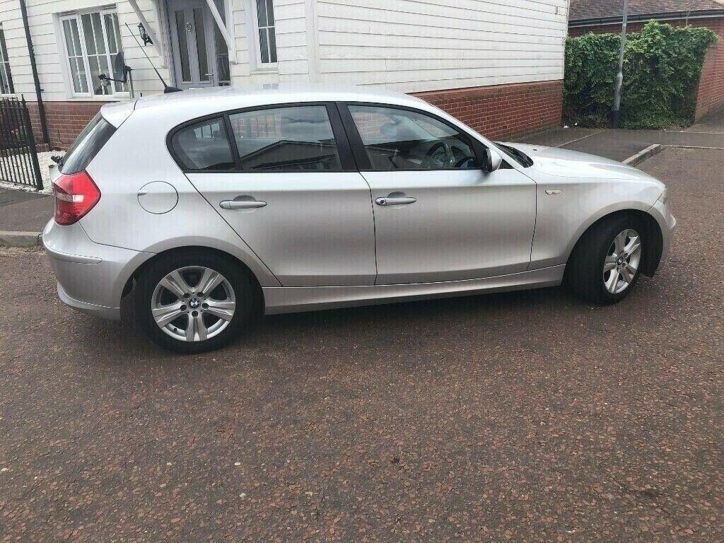   2008   BMW   1 Series 116 SE 1 6   Front & Rear Reverse Sensors, 6 Speed   long mot    in Chelmsford, Essex   Gumtree