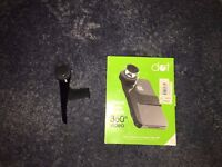 Kogeto Dot - 360 camera for iPhone 4/4S