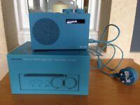 John Lewis Spectrum DAB/FM Digital Radio