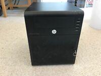 HP Gen7 N54L Microserver