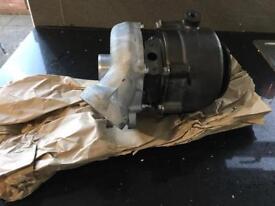 Bmw 118D 120D 320D 520D Turbocharger 2007-2011