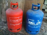 Propane 13kg Gas Cylinder