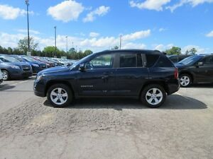 2014 Jeep COMPASS SPORT NORTH EDITION FWD